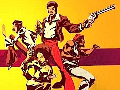 Black Dynamite - full cartoon pilot | The Geek Generation